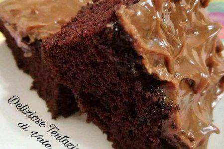 craving chocolate cake