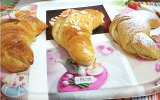 fast croissant
