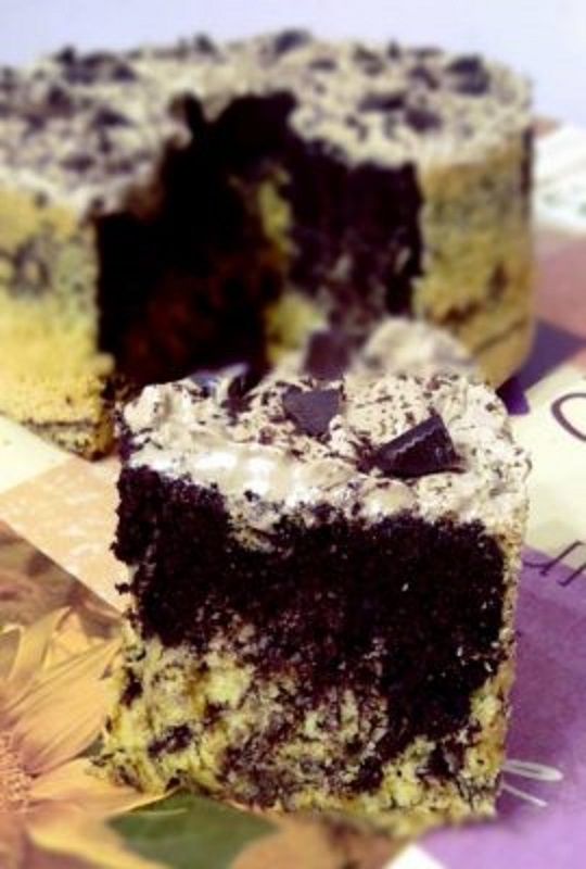 marble chiffon cake (2)