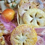 sfogliatine mele e nocciole (2)
