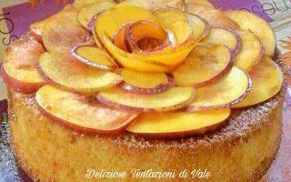 bellini chiffin cake