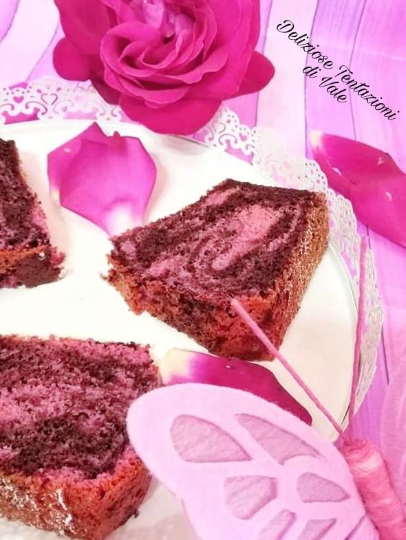 chiffon marmorizzata pink (2)