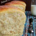 hokkaido milky bread
