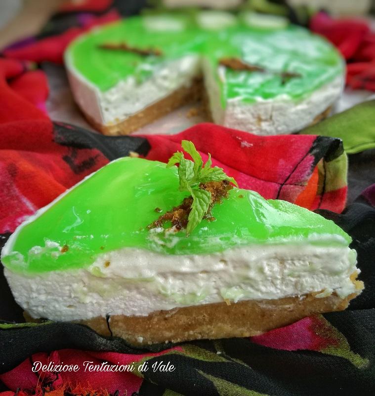 mojito cheesecake (2)
