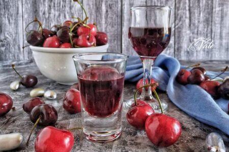 Cherry Fatto in Casa