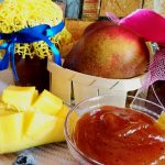 confettura di mango