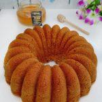 ciambella panna e miele (3)