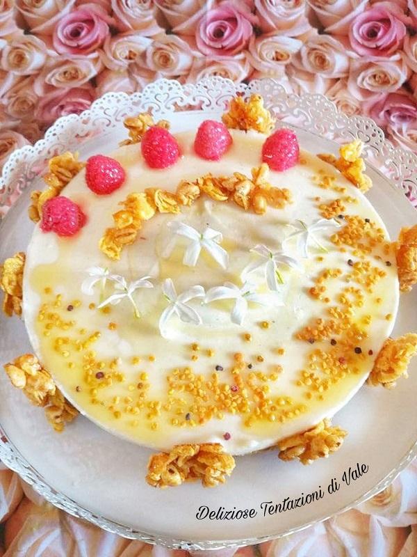 cheesecake al miele (3)