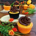 cupcake carote e cocco