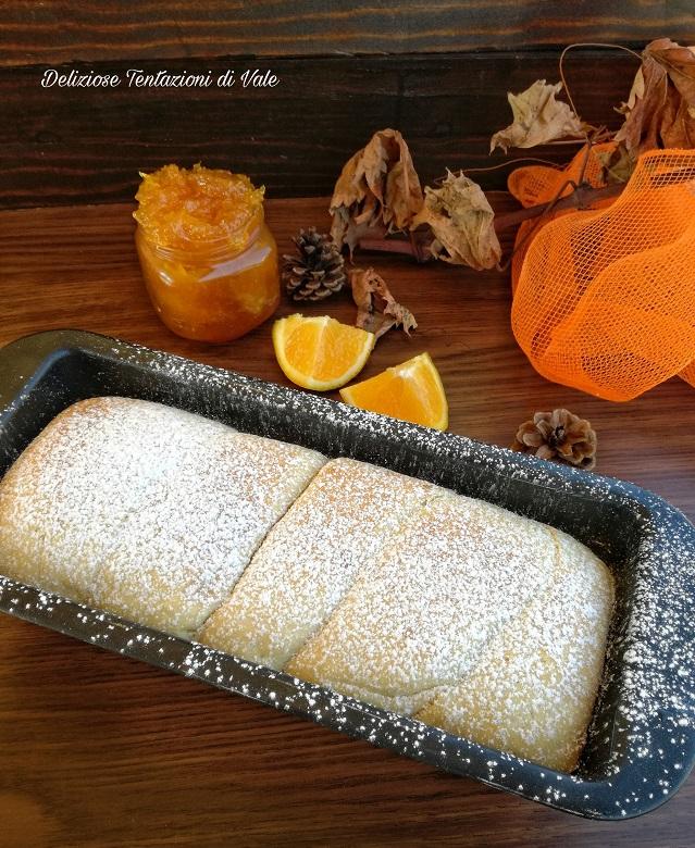 brioche all'olio con marmellata di arance (2)