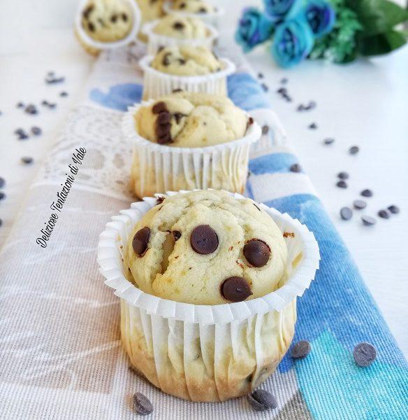 tortine ricotta e gocce di cioccolato (3)