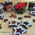 Occhi di Bue al Cioccolato e Composta di Frutta (2)
