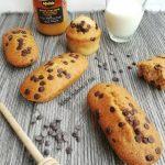plumcake miele, robiola e gocce di cioccolata (4)