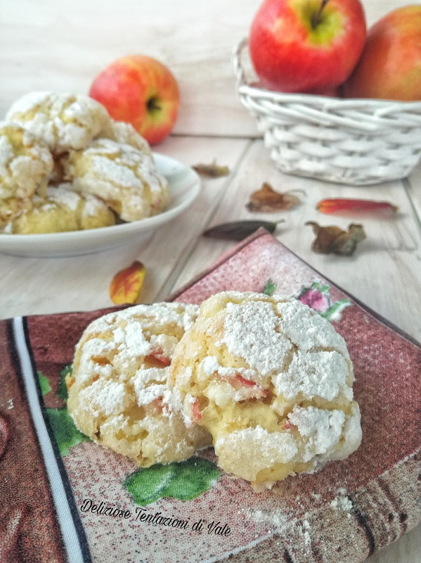 biscotti alle mele (2)