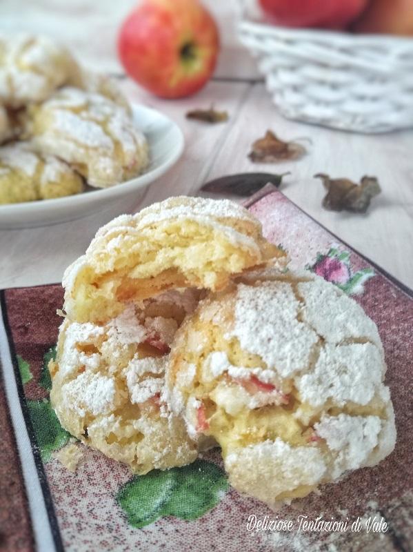 biscotti alle mele (3)