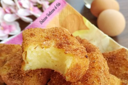 crema fritta