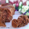 pan brioche al cacao senza impasto