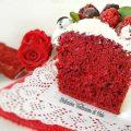 plumcake red velvet