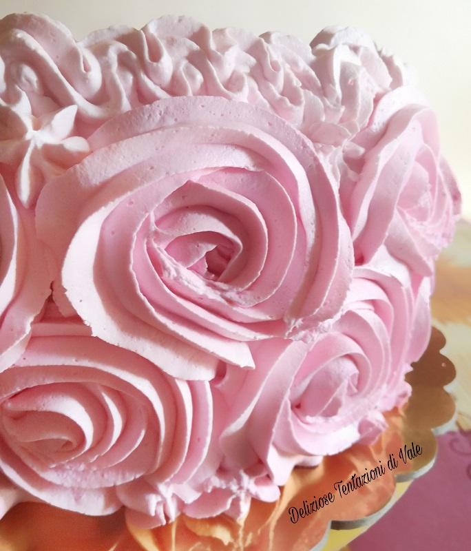 rose cake (3)