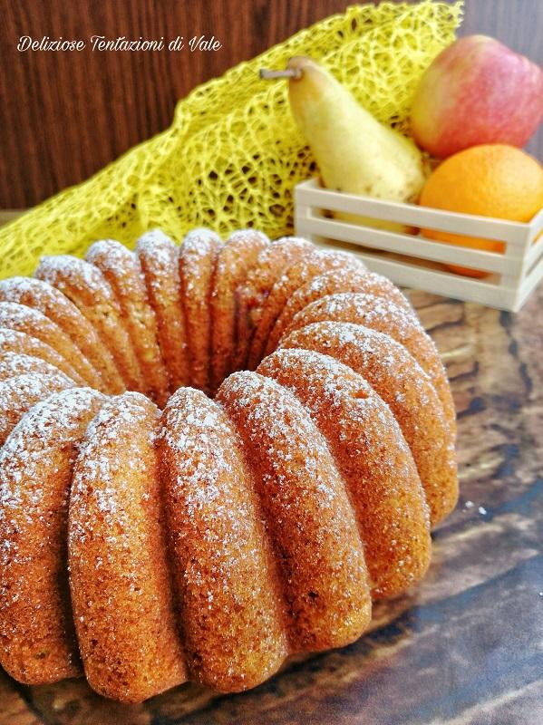 torta alla frutta frullata (3)