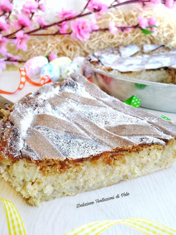 pastiera con crema pasticcera (2)