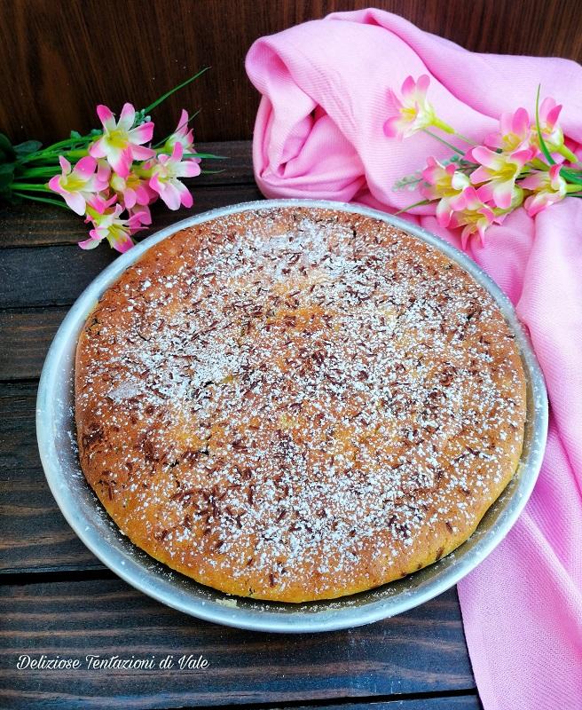 torta ricotta e gocce di cioccolato (3)