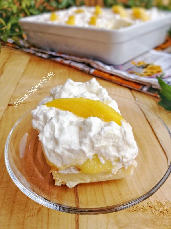 clafoutis al cocco con curd al mango (2)