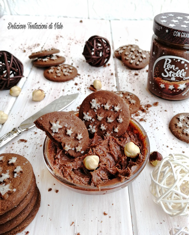 crema pan di stelle homemade (2)