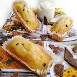 plumcake mini con scaglie di cioccolato (2)