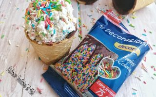 gelato veloce fiordilatte