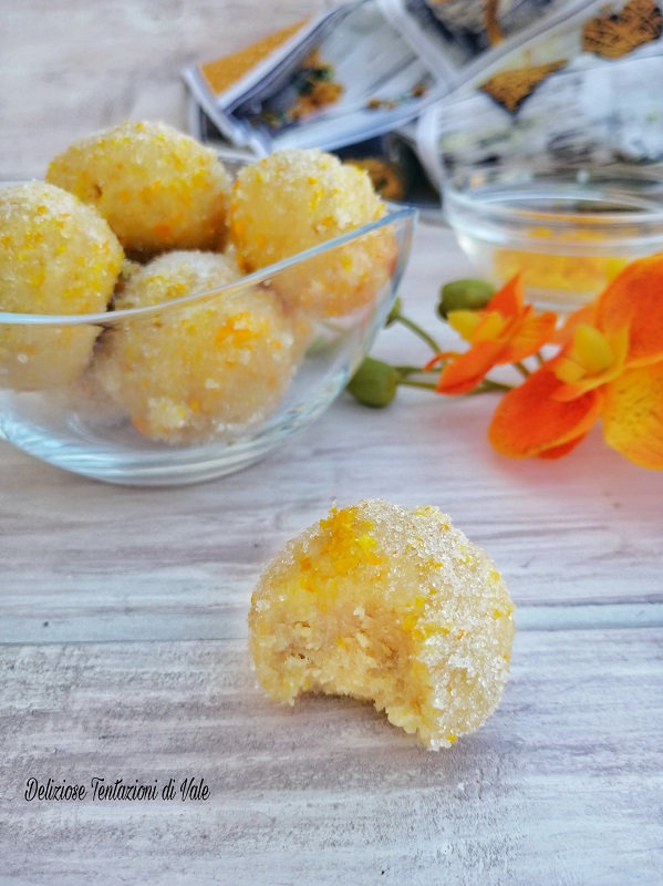 tartufi all'arancia (2)