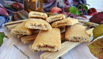 biscotti settembrini