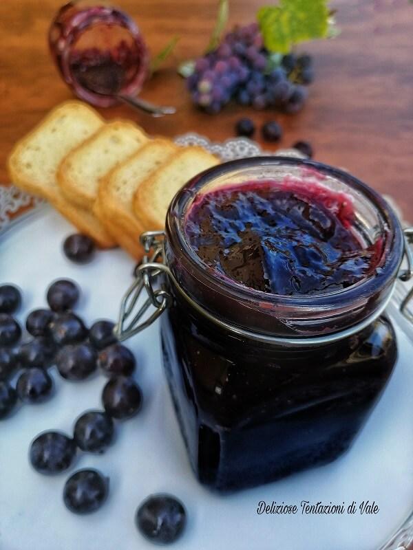confettura di uva fragola (2)