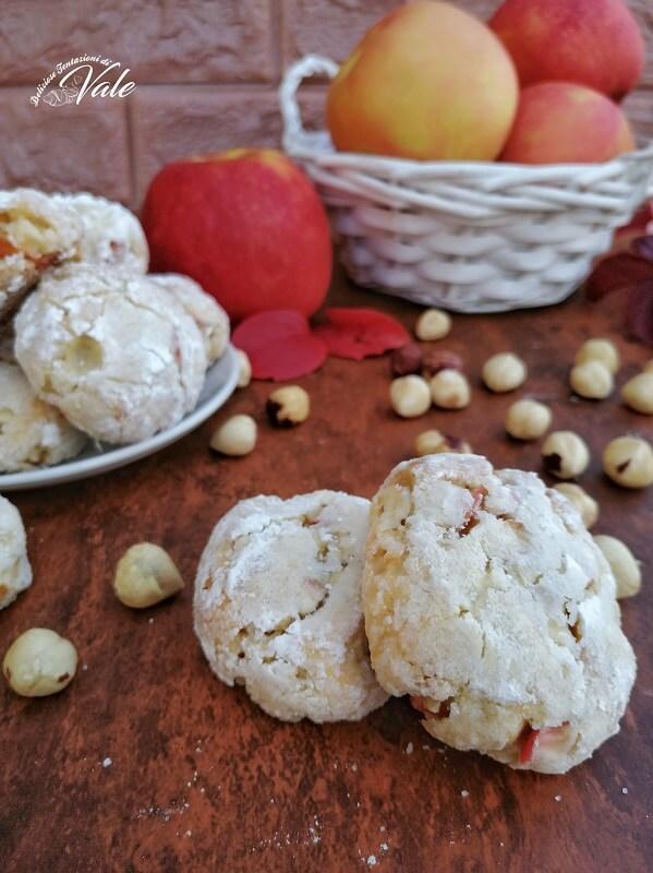biscotti mele e nocciole (2)