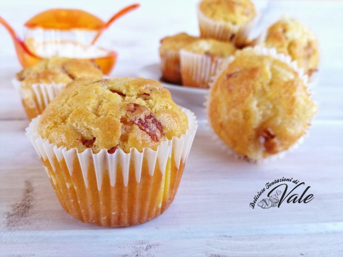 muffin provola e salame (2)