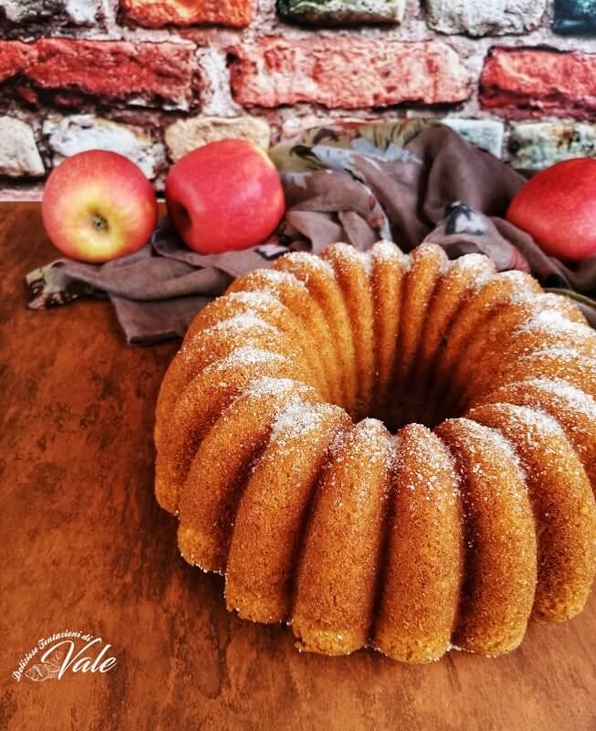 torta di mele frullate (2)