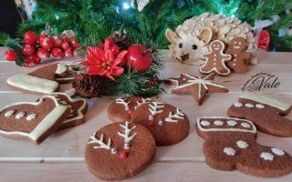 biscotti al cioccolato glassati