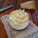 crema pasticcera salata
