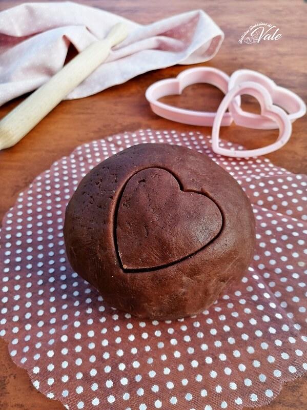 pasta frolla al cacao (2)