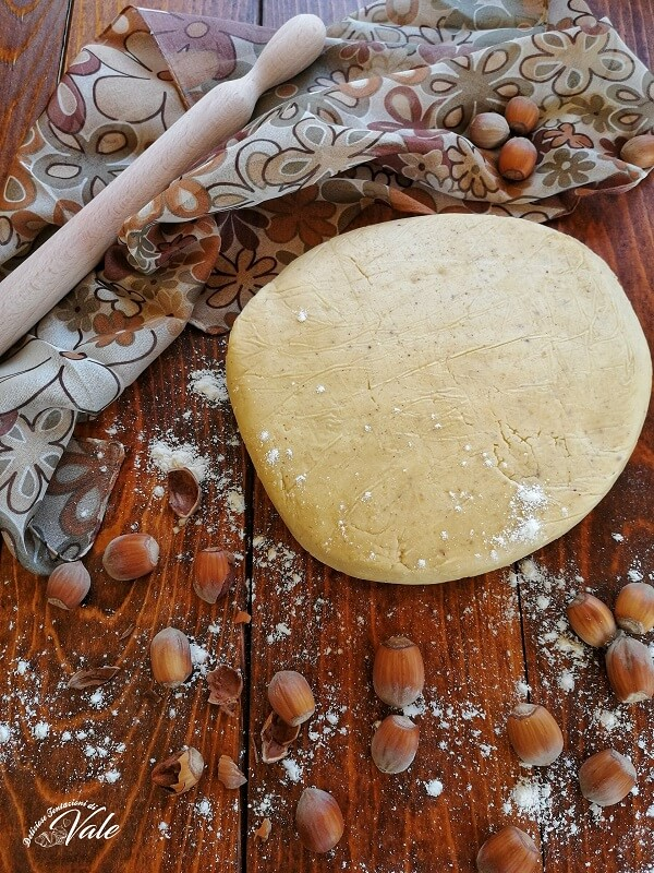 pasta frolla alle nocciole (2)