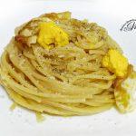 spaghetti alla puveriello