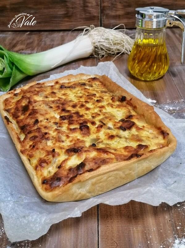 torta salata porri e patate (2)