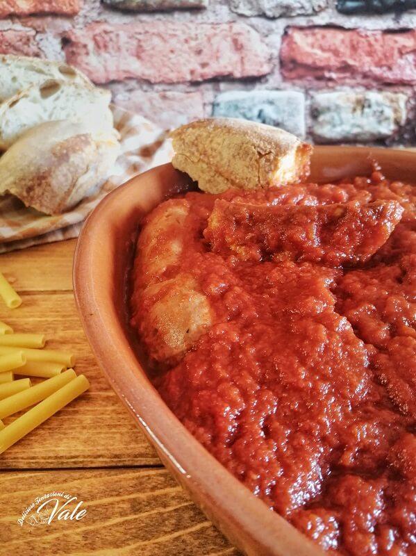 la vera ricetta del ragù napoletano (2)
