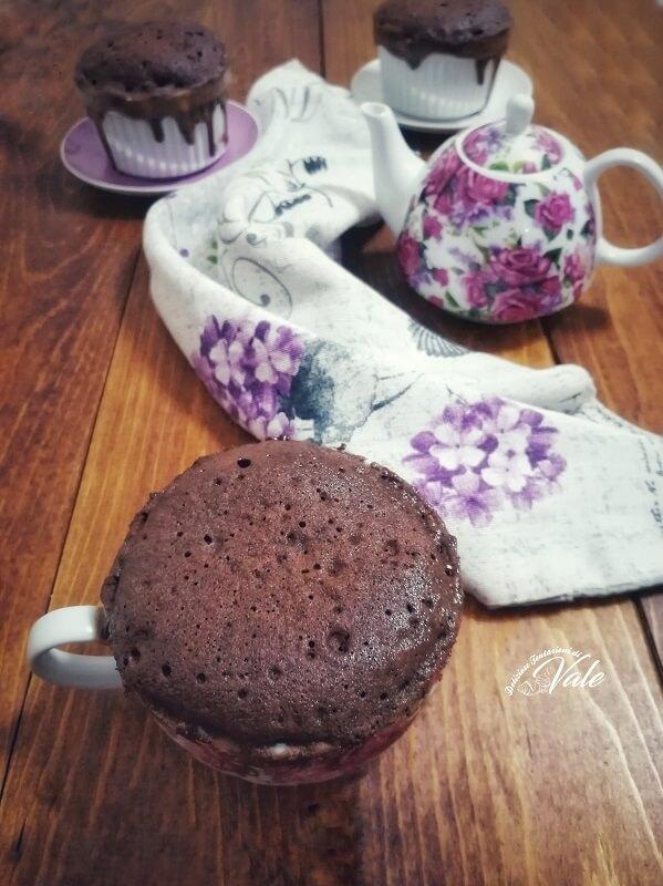 mug cake al cioccolato (2)