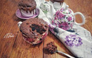 mug cake al cioccolato