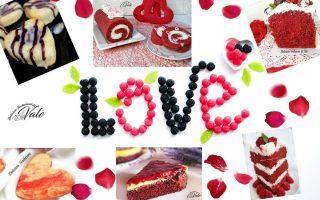 delizie di san valentino