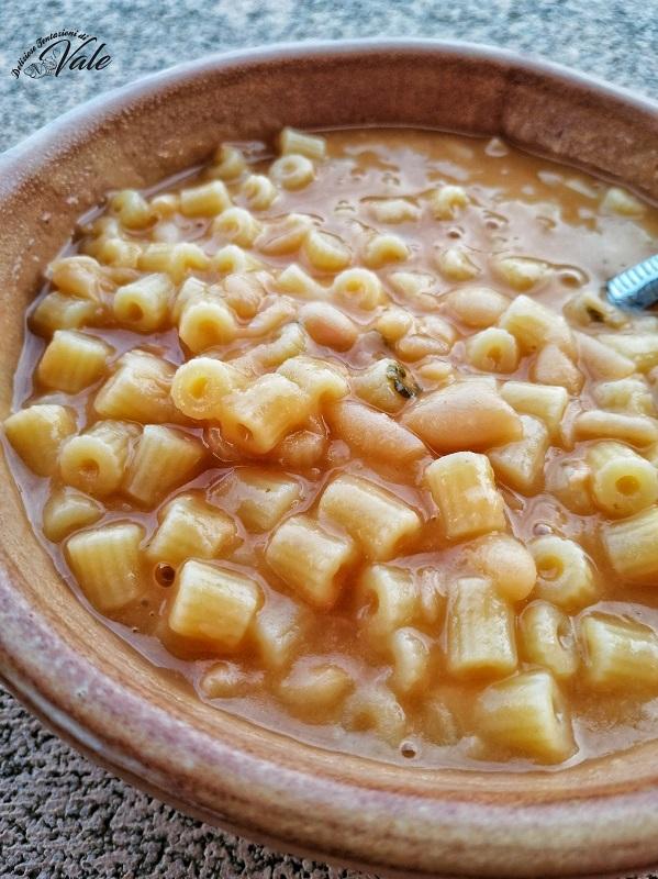 pasta e fagioli (2)