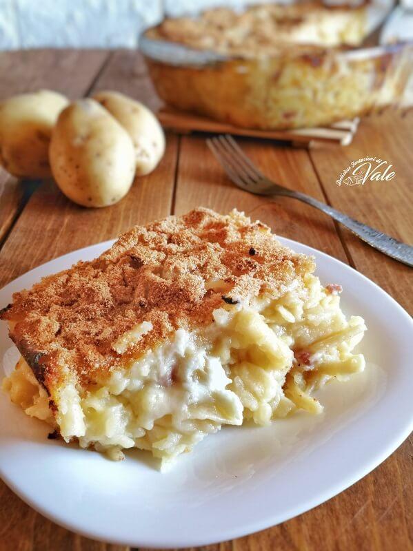 pasta e patate al forno (2)