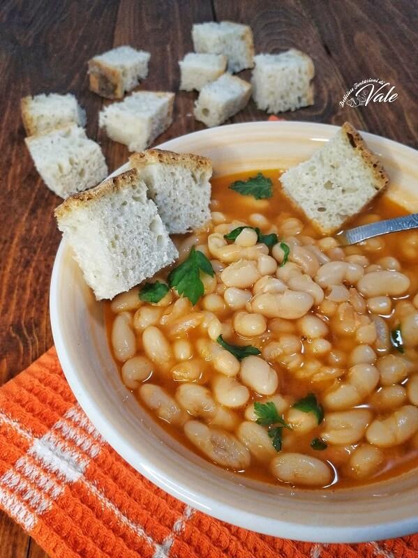 zuppa di fagioli (2)