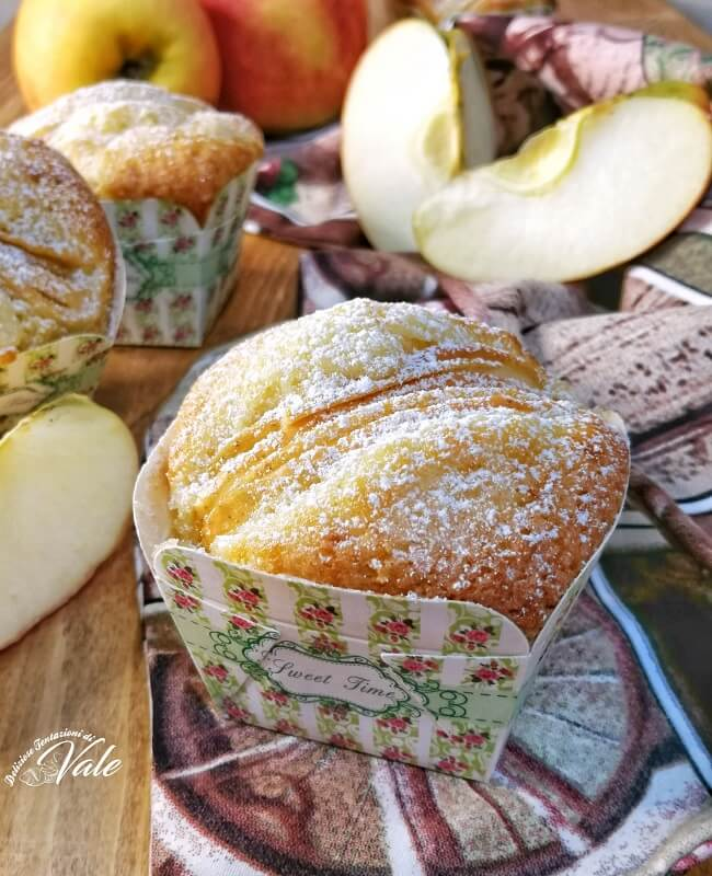 muffin alle mele (2)